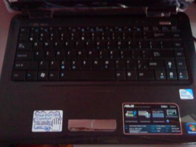 ASUS K401J keyboard