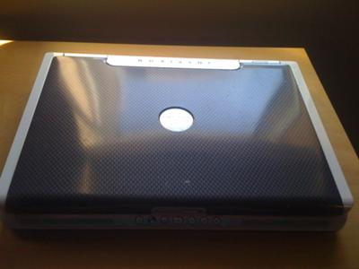 Dell Insperion E1501
