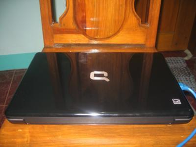 HP Compaq Presario CQ40-606TU