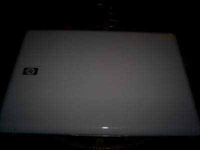 HP Pavillion dv6000 top