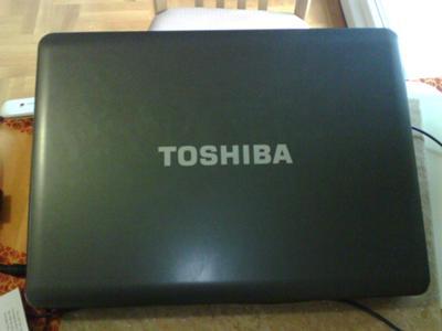 Toshiba A300D-213 top