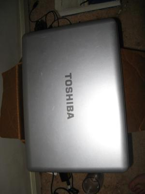Toshiba Satellite L455d - S5976 Model
