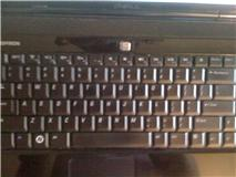 Dell Inspiron Keyboard