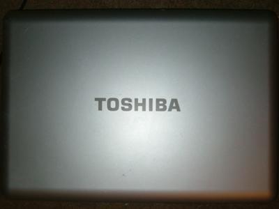 Toshiba Satellite L450-03D